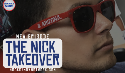 The Nick Takeover. OSB Coach Drake Berehowsky and Bolts Issues, too!
